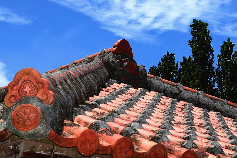シーサーの置き方|沖縄の守り神シーサー工房から