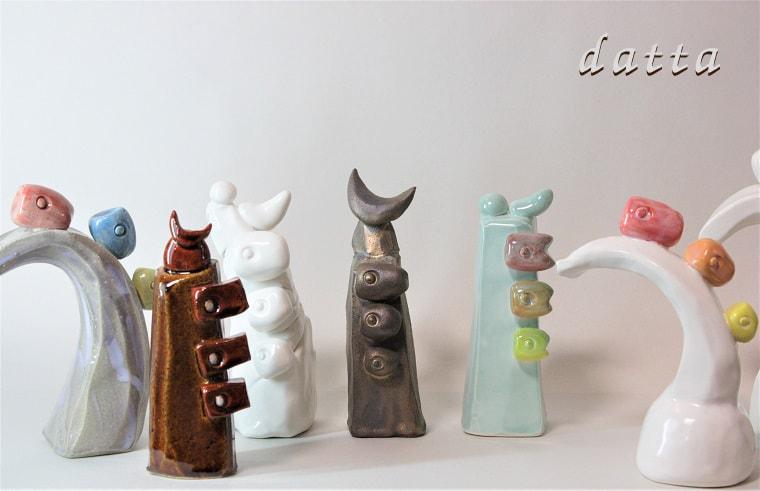 アートな兜&鯉のぼり|コンパクトなインテリア