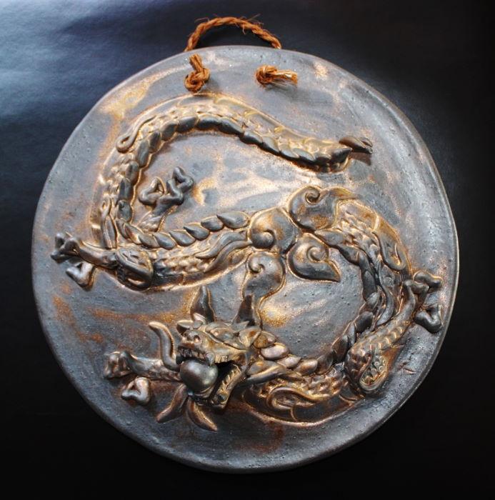 龍の種類や伝説について 幸福を呼び込む風水の意味