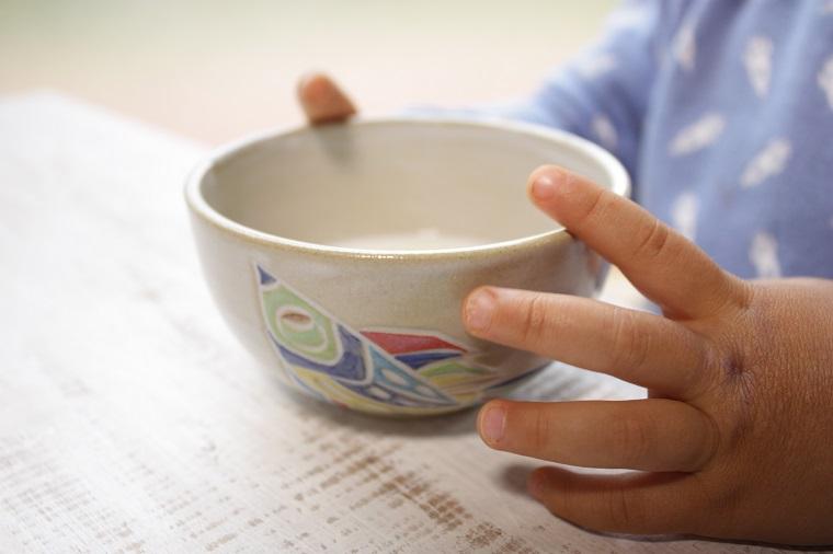 ベビー&キッズ食器の選び方〜普段の食事に使って欲しい沖縄の陶器プレート